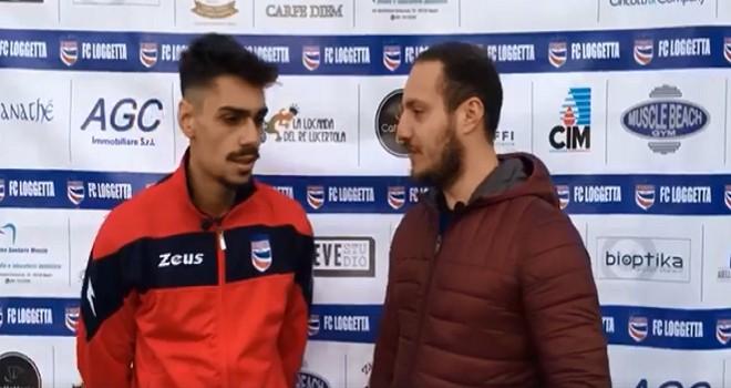 """Loggetta, Torino: """"Grumese? Battuta una buona squadra, felice per..."""""""