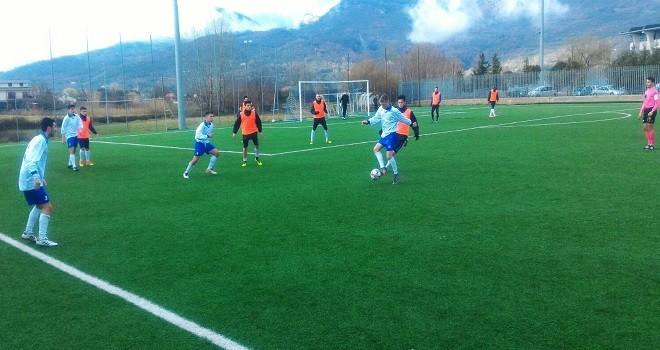 Torneo delle Regioni 2018: domani test a Venafro per la Rapp. Juniores