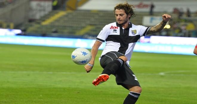 J. Dezi, Parma