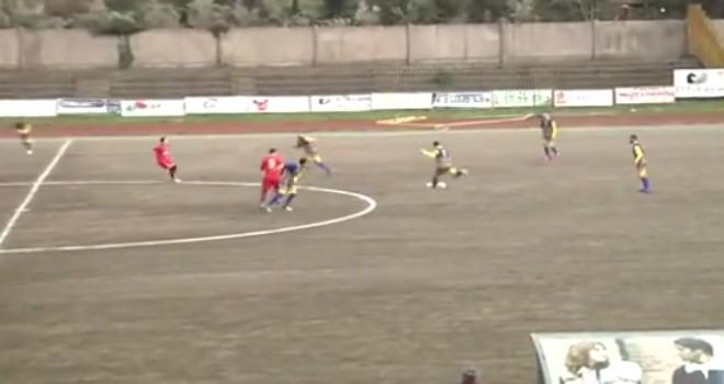 Solofra-Picciola 1-0: decide Delle Donne. La sintesi della gara(VIDEO)