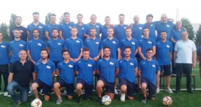 C.O.B. 91-Belfortese 1-0, Genovese segna, Pavanelli para tutto