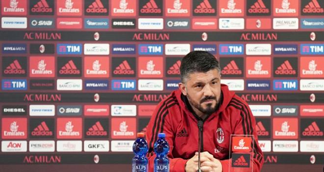 """Milan, Gattuso: """"Sono mancato 5 anni, spero di rimanere a lungo"""""""