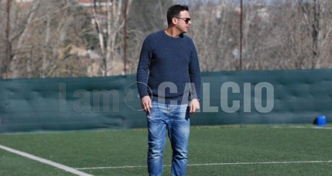 Mister S. Cagnale, V. Benevento