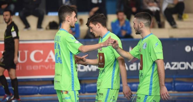 Lollo Caffè Napoli, doppia vittoria per U19 e Juniores: i dettagli