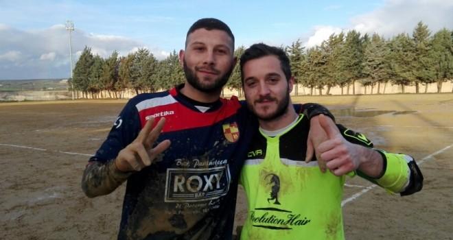 Uragano Marchese! La Petiliana batte 3 - 1 la Valguarnerese