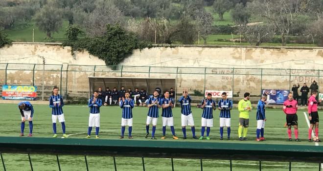 Vitulazio-Marcianise 1-2: vittoria firmata Famiano dal dischetto