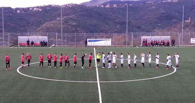 La Sanmaurese batte la Torrese con un pirotecnico 6-2