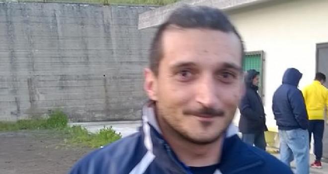 Il tecnico Giorgio Raco