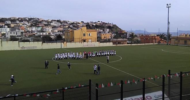 Monte di Procida vs Barano