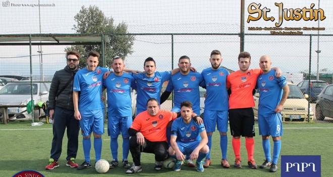 Calcio a 5/C2. Il Limatola ipoteca il titolo. Grande lotta per i play