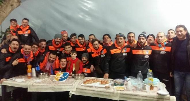 "Seconda Categoria, ""Terzi Tempi"" ad Abriola, San Martino ed Episcopia"