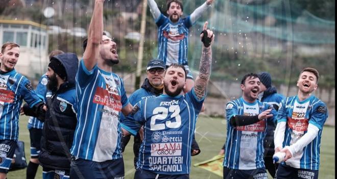 Montecalvario in semifinale di Coppa, pari e pass col Santa Maria