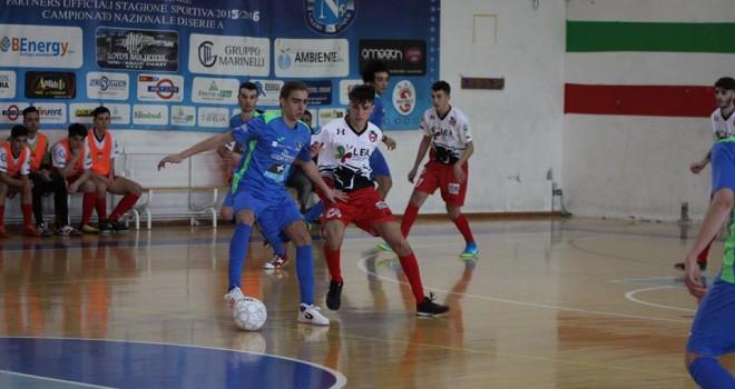 Futsal Marigliano - Sandro Abate F.S.