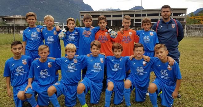 Alcione, provini con il Novara per due ragazzi delle giovanili