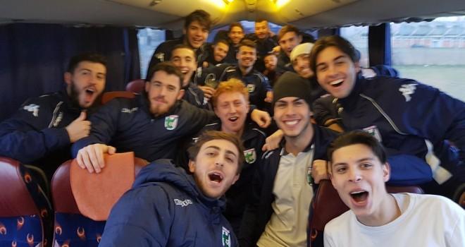 Il Cit Turin torna vittorioso da Valenza