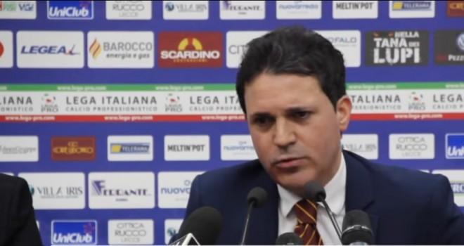 Bisceglie-Lecce a porte aperte, ma non per i tifosi giallorossi