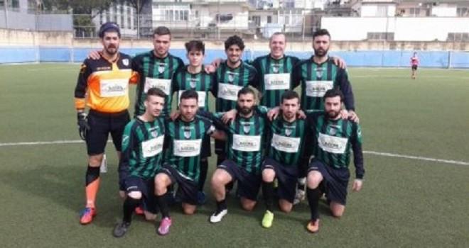 Boys Pianurese, vittoria sudata contro un combattivo Sporting Campania
