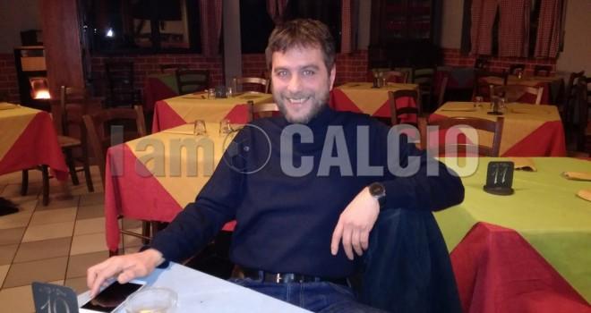 Carlo Prelli, uno sguardo nuovo sul calcio
