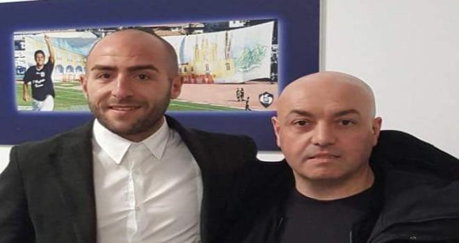 Cavese, ha firmato Iannini: ufficiale l'ingaggio del centrocampista