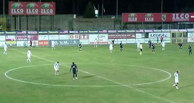La Viterbese elimina la Paganese: in semifinale sfiderà il Cosenza