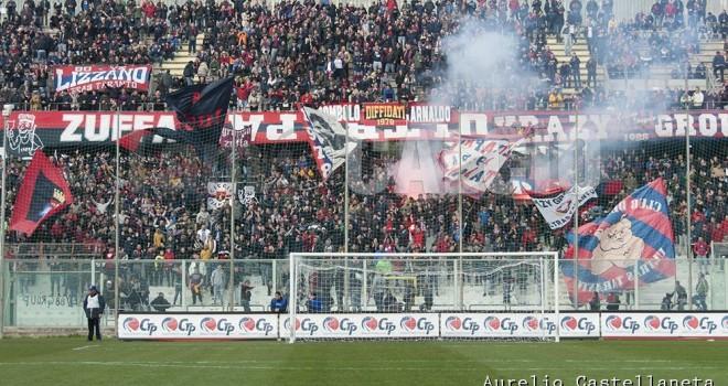 Serie D/H, classifica spettatori: Taranto e Potenza in vetta