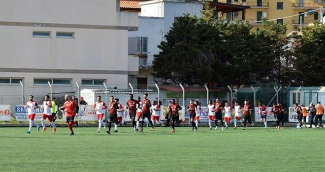 Caltagirone Calcio: Pareggio contro Pistunina!