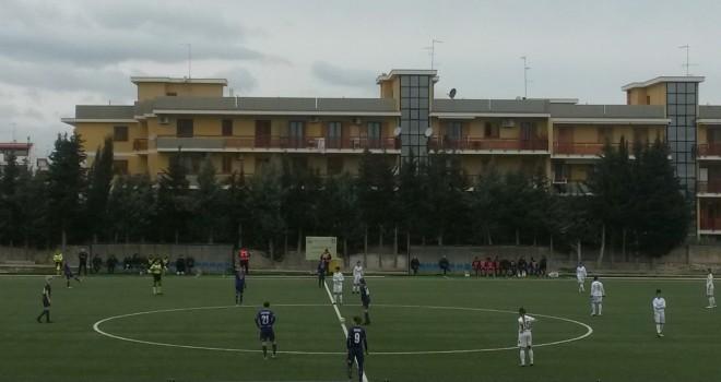 "Pink Bari - Fiorentina 0-3, biancorosse ""viola"" di rabbia"