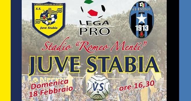 Juve Stabia-Bisceglie, le scelte di Caserta e Ferrara: c'è un rientro