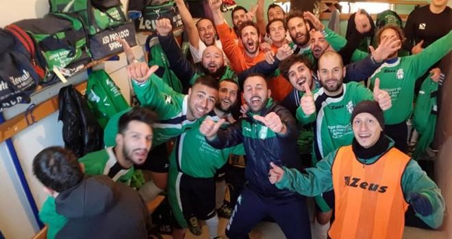 Finamente ci siamo: Atletico Lauria - Tito vale la Promozione