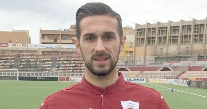 Alessandro Polidori  Foto Trapani calcio