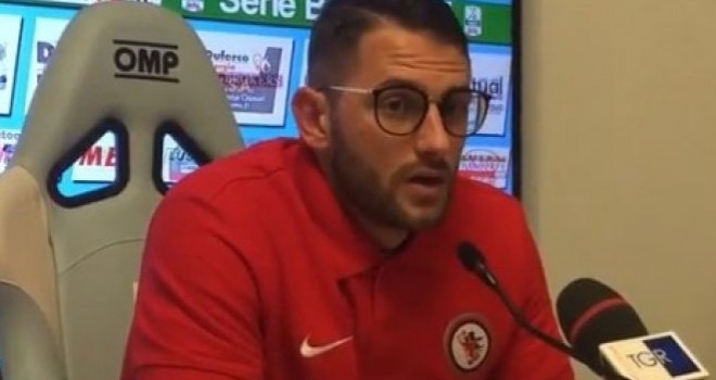 Il centrocampista Oliver Kragl