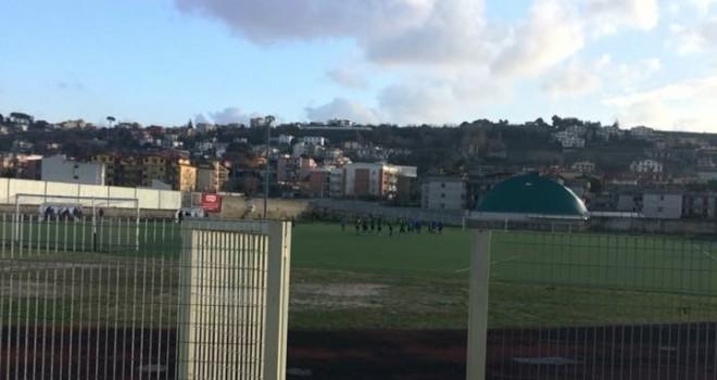 Virtus Varcaturo-Riscatto Scampia 3-1, vittoria di rimonta dei locali