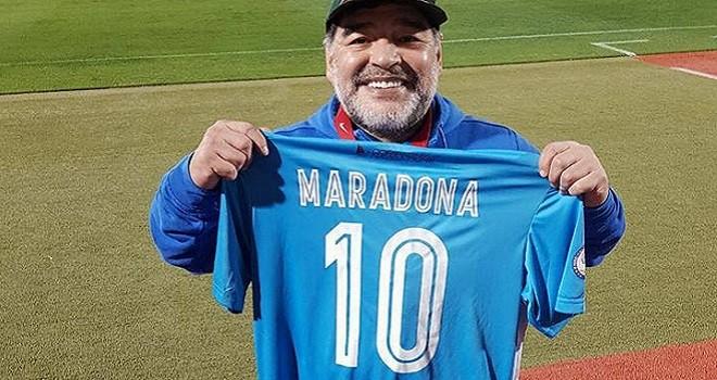 Notizia shock dall'Argentina: è morto Maradona