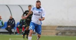 Uc Bisceglie-Bitonto 1-0: gli azzurri battono la capolista