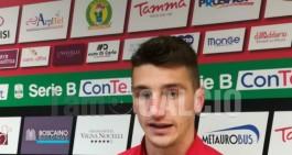 """Foggia, Camporese: """"Dedichiamo la vittoria al pubblico"""""""