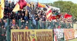 Il San Severo alza la testa. 3-0 alla Sarnese, vivo il sogno salvezza
