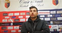 Turchetta fa volare la Casertana: con il Siracusa finisce 0-1