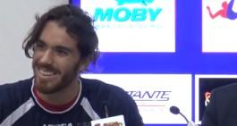 """Lecce. Tabanelli: """"I tifosi? Fondamentali per il nostro campionato"""""""