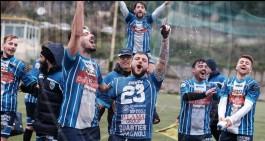 Coppa Campania 2ª Categoria, sarà finale casertano-napoletana