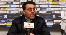 """Canonico: """"Porto il titolo del Bisceglie a Bari"""". Angarano non ci sta"""