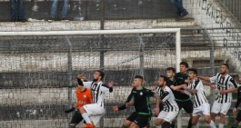 "Nola-Audax Cervinara, super sfida per i play off allo ""Sporting Club"""