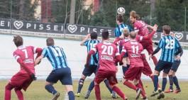 Bustese Milano City: big match a Rezzato, poi la sosta