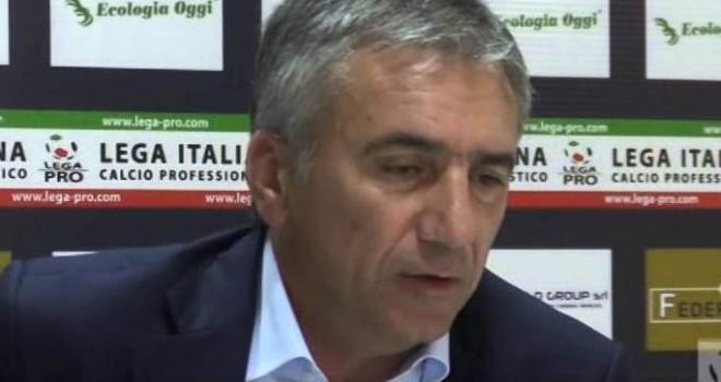 Mauro Meluso, direttore sportivo Lecce
