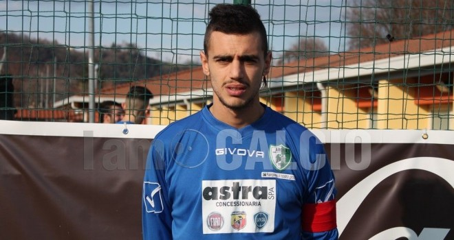 Demetrio Lipari, Arona