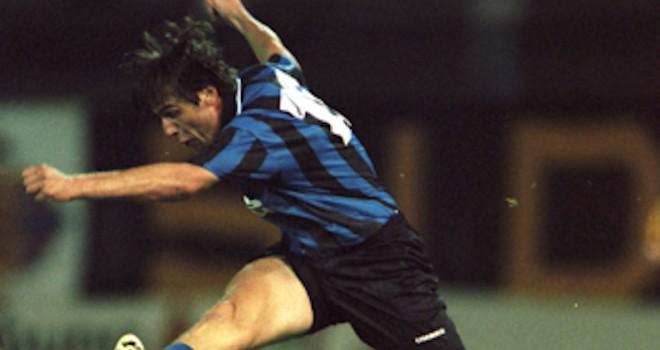 Nicola Berti, ex campione nerazzurro
