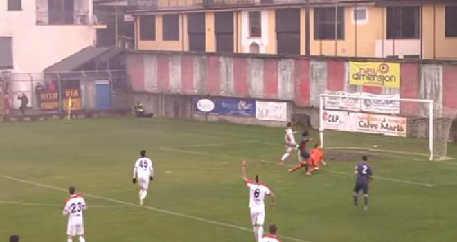 VIDEO - Serie D girone H 28ª giornata Top Ten gol a cura di Hemozioni