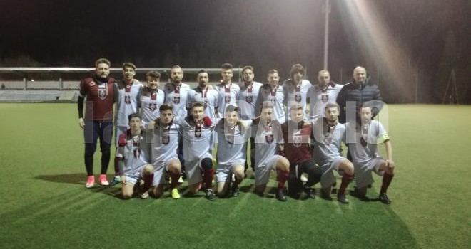 Seconda categoria B - River Sesia, sei gol per guardare alla Prima