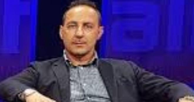 Il presidente Sergio Mauro