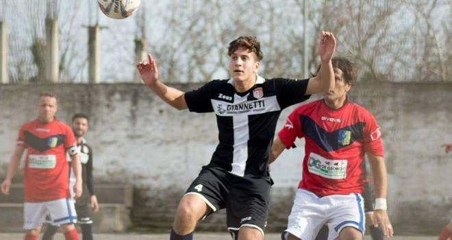 Villa Literno facile contro il Casamarciano: 6-0 nel segno dei giovani