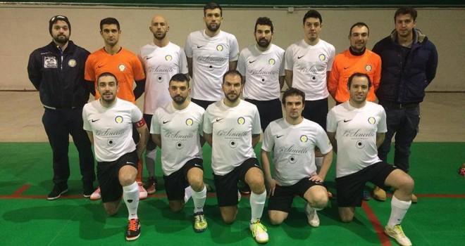 Serie C2 girone B, il Polpenazze cede il passo ai Marcellini
